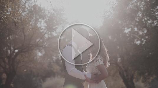 צלם חתונות רפי גירו - אסתי ומגנוס