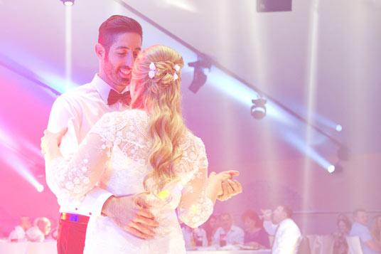 צלמים לחתונה רפי גירו ריקודים