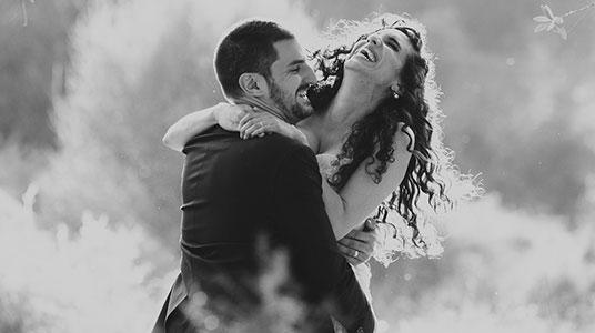 המלצות לצלם חתונות