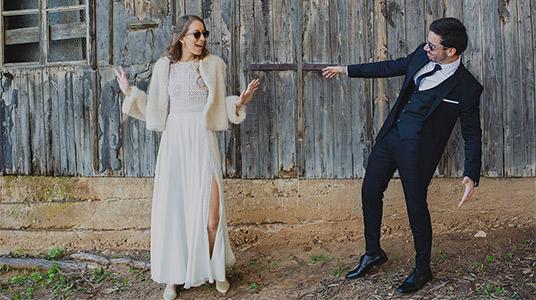 המלצות לצלם לחתונה צילומי חוץ רפי גירו