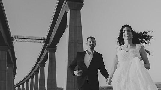 צלם חתונות צילומי חוץ