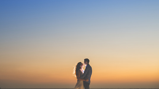 צילומי חוץ המלצה לצלמים לחתונה צילום מחוץ לעדשה
