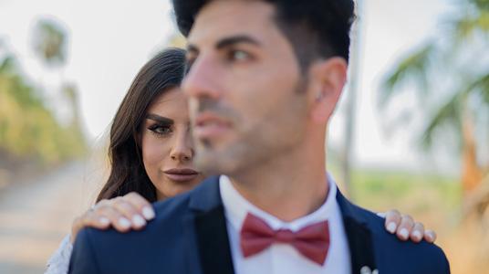 צלם סטילס לחתונה חוץ