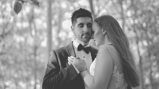 צלמים לחתונה צילום מחוץ לעדשה חוץ