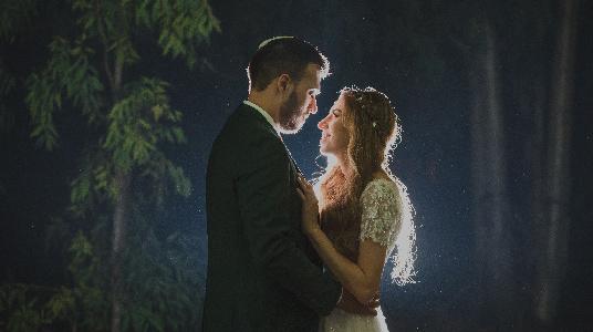 צלם חתונות מומלץ חוץ