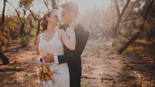 צלמים לחתונה רפי גירו חוץ