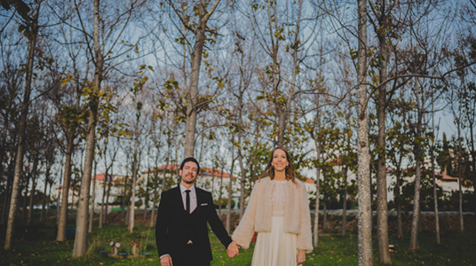 צלם לחתונה צילום מחוץ לעדשה חוץ