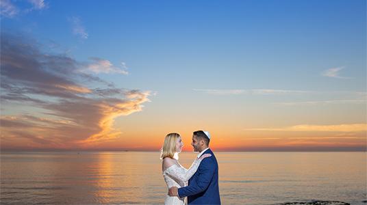 צילומי חוץ צלם חתונות
