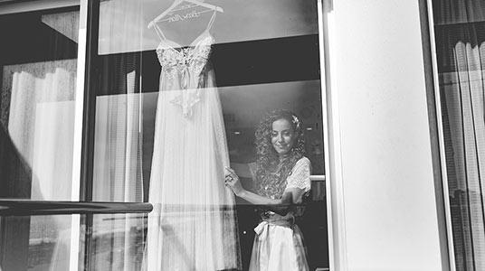 צלמי חתונות צילומי הכנות