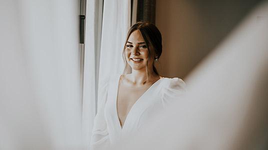 צלמי חתונות צילומי הכנות רפי גירו