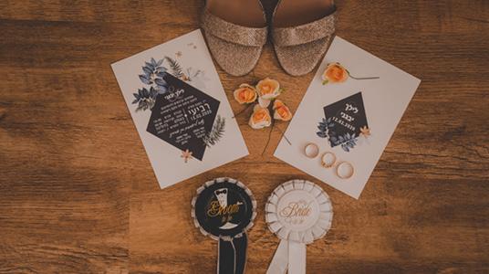 צלמי חתונות רפי גירו