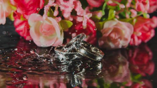 צלמי חתונות צילום מחוץ לעדשה הכנות