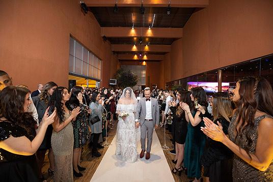 צלם לחתונה בתל אביב חופה