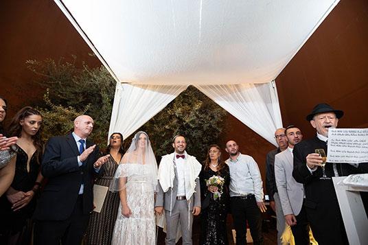 צלם חתונות מחיר חופה