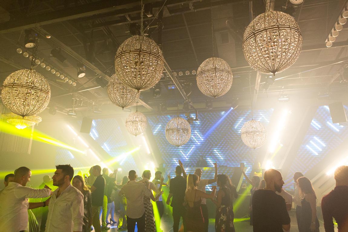 צלם חתונות מומלץ ריקודים